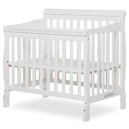 Dream On Me 4 in 1 Aden Convertible Mini Crib