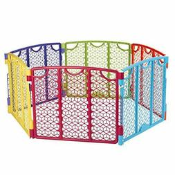 Evenflo 23012156 Indoor & Outdoor Versatile Play Space - Mul