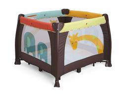 "Delta Children 36"" x 36"" Playard, Novel Ideas,36"" x 36"", Eas"