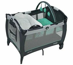 Graco Pack 'n Play with Reversible Napper and Changer Playar