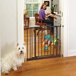 "North States 38.25"" Wide Portico Arch Baby Gate: Decorative"