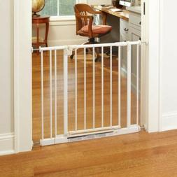 "North States 38.5"" Easy-Close Baby Gate: The multi-direction"