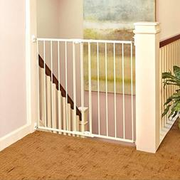 """""""Tall Easy Swing and Lock Gate"""" by North States: Ideal for w"""