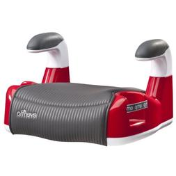 AMP Performance No Back Booster Seat, Red