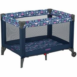 Baby Playard Babysuite Play Yard Playpen Infant Portable Cri
