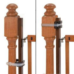 Summer Infant Banister to Banister Universal Gate Mounting K
