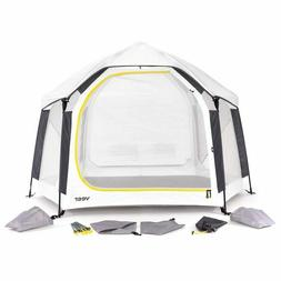 "Veer Basecamp Outdoor POP UP Playard 35"" H × 56"" W × 56"" L"