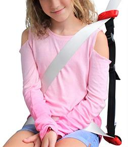 CLYPX Car Booster Seat Replacement for Kids - Certified Road