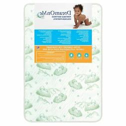 Dream On Me Carina 3 in. Inner Spring Pack-n-Play Mattress