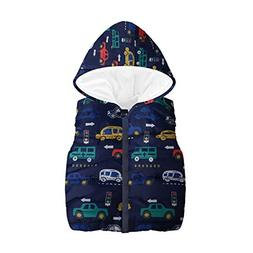 Londony▼ Clearance Sales,Little Boys Vests Outerwear Cute