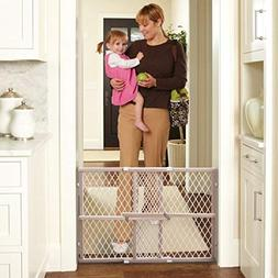 North States Industries Diamond Mesh Gate