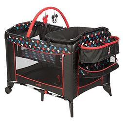 Disney Baby Mickey Mouse Silhouette Play Yard Pack N' Play C