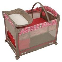 Graco Element Pack 'N Play Playard - Harper