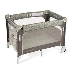 Foundations® SnugFresh Elite Playard - Sahara