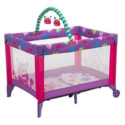 Cosco Funsport PLAY YARD, Monster Shelley Portable BABY PLAY