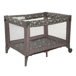 Cosco Funsport Portable Compact Baby Play Yard, Compact Fold