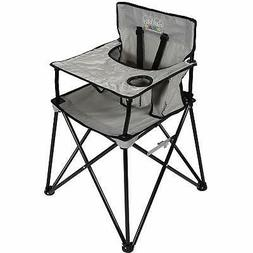 ciao! baby Portable High Chair for Travel, Fold Up High Chai