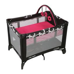 graco pack n play on the go