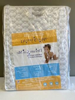 Dream On Me Happy Space Portable Play Yard Mattress - Firm -