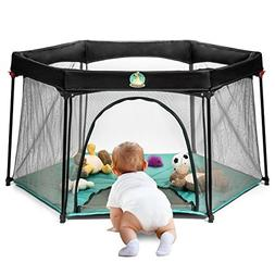 infant n play portable playard