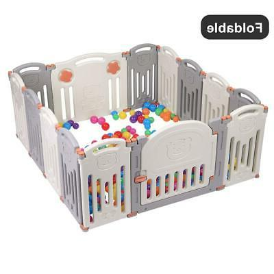 14 Playpen Kids Centre Play New
