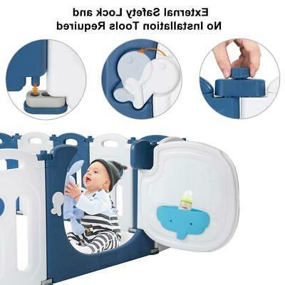 14 Playpen Safety Play Yards