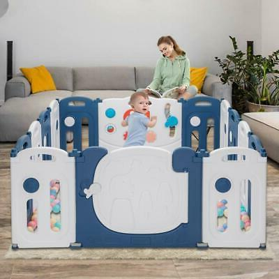 14 Baby Playpen Safety Yards
