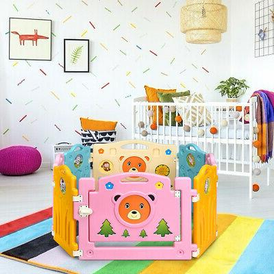 Baby Activity Center Play Place Home