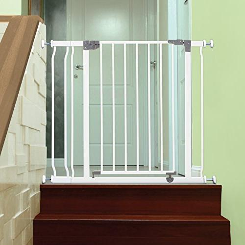 Dreambaby Liberty Stay Open Security Gate with