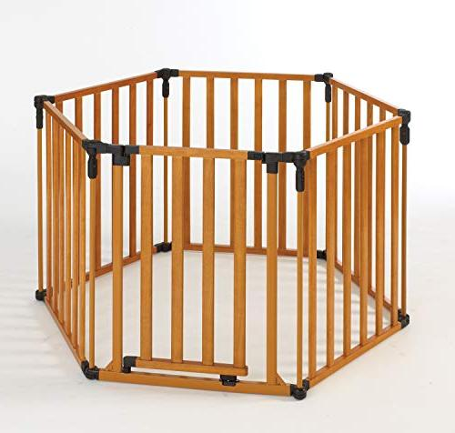 North Superyard Play Create a play extra-wide gate. mount or 10