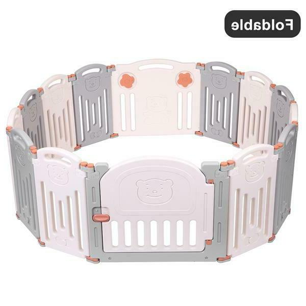 US Centre Baby Yard Outdoor fence