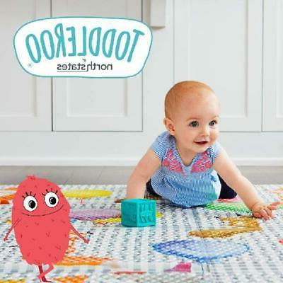 Toddleroo by States Gray for Baby
