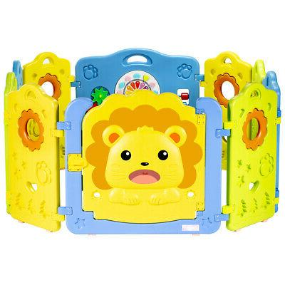 baby playpen kids activity center safety play