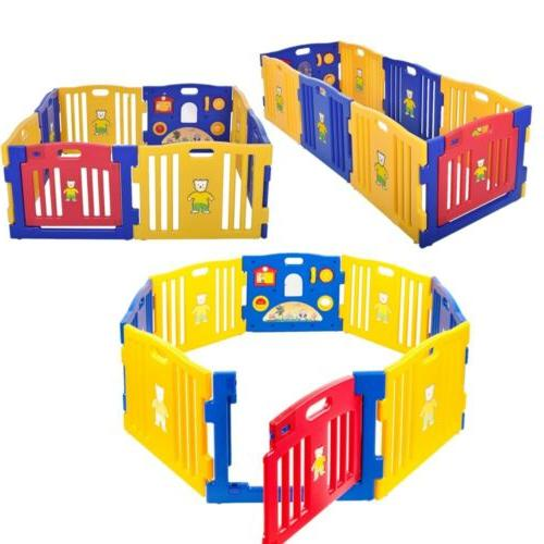 baby playpen kids activity centre safety play