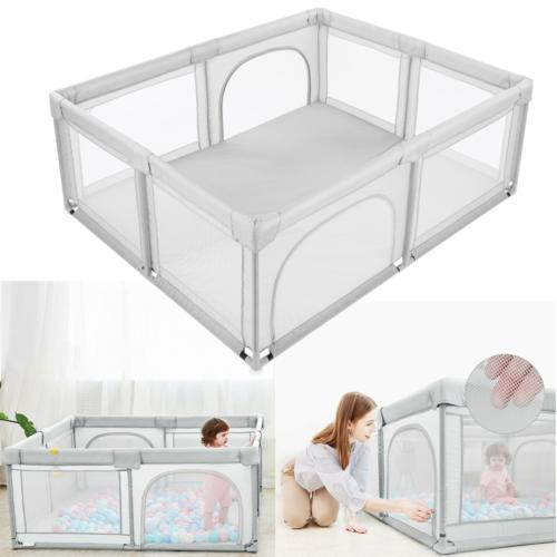 baby safety play yard kids activity center