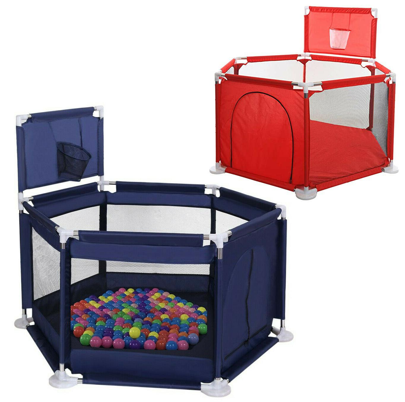 Center Activity Foldable Indoor