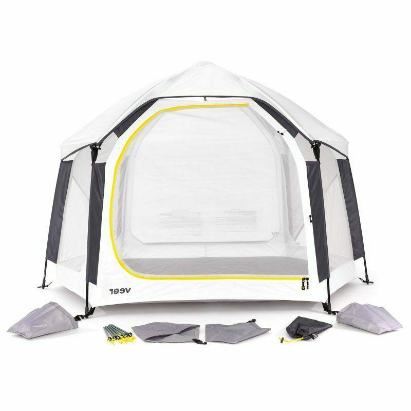 basecamp outdoor pop up playard 35 h