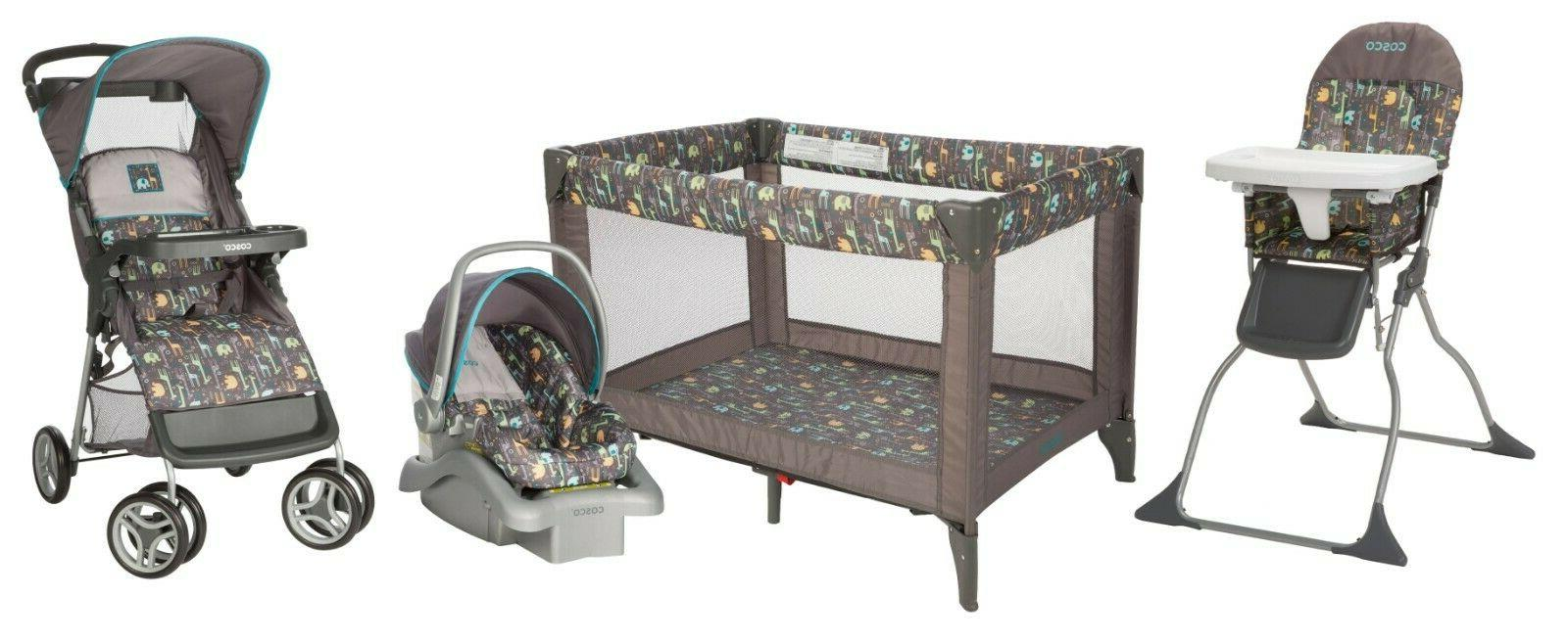 Cosco Baby Toddler Kids Safety Fence