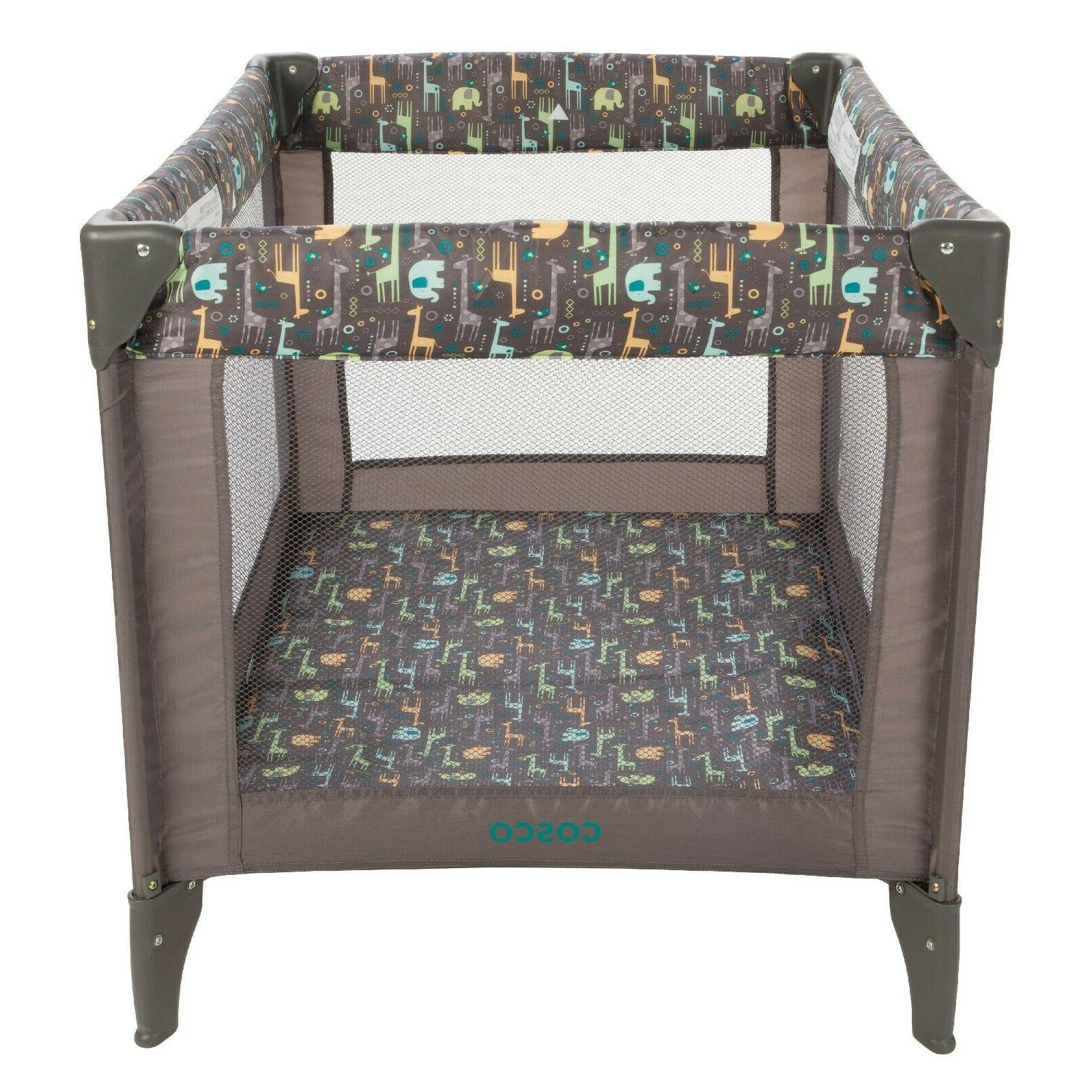 Cosco & Toddler Kids Portable Safety Fence