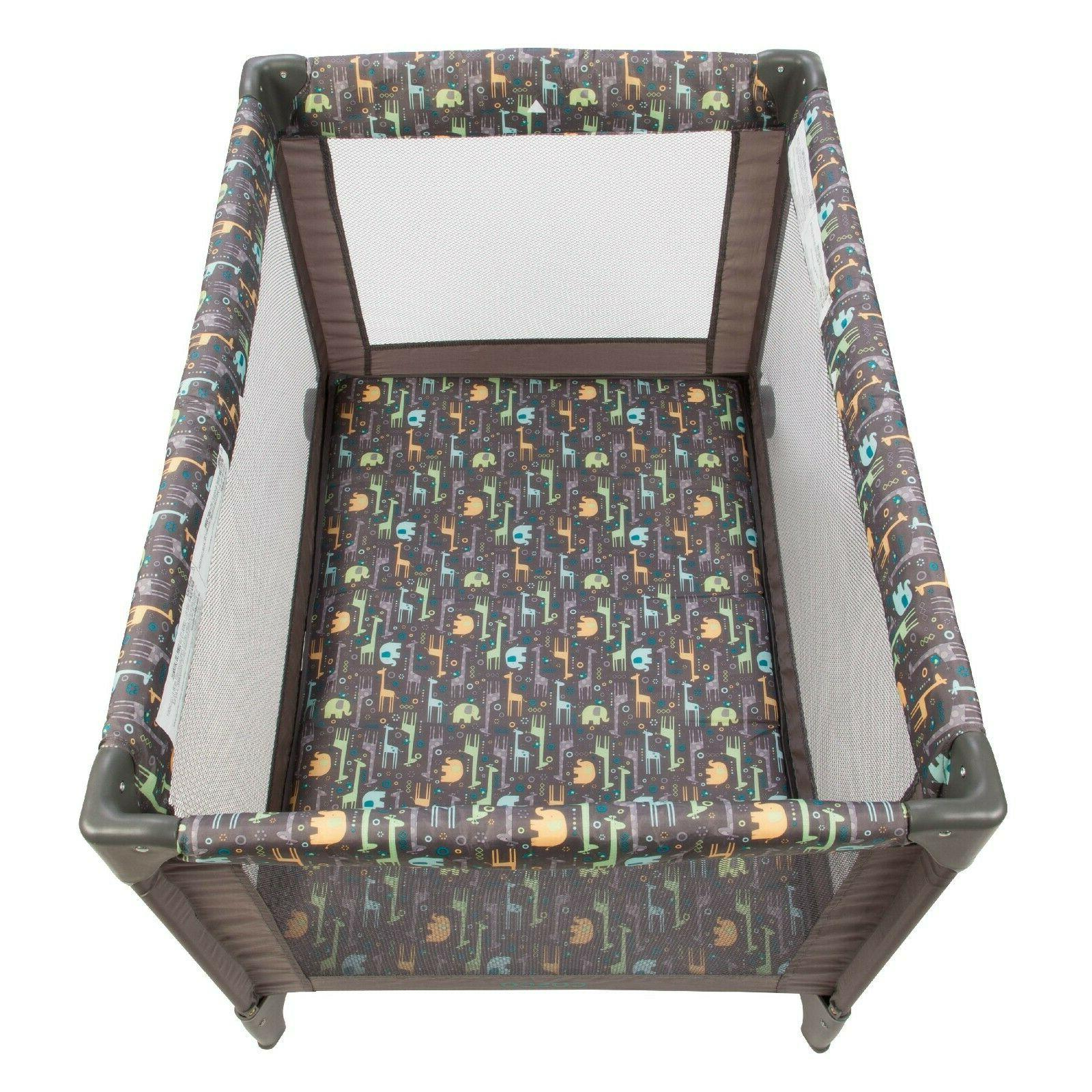 Kid Portable Bassinet