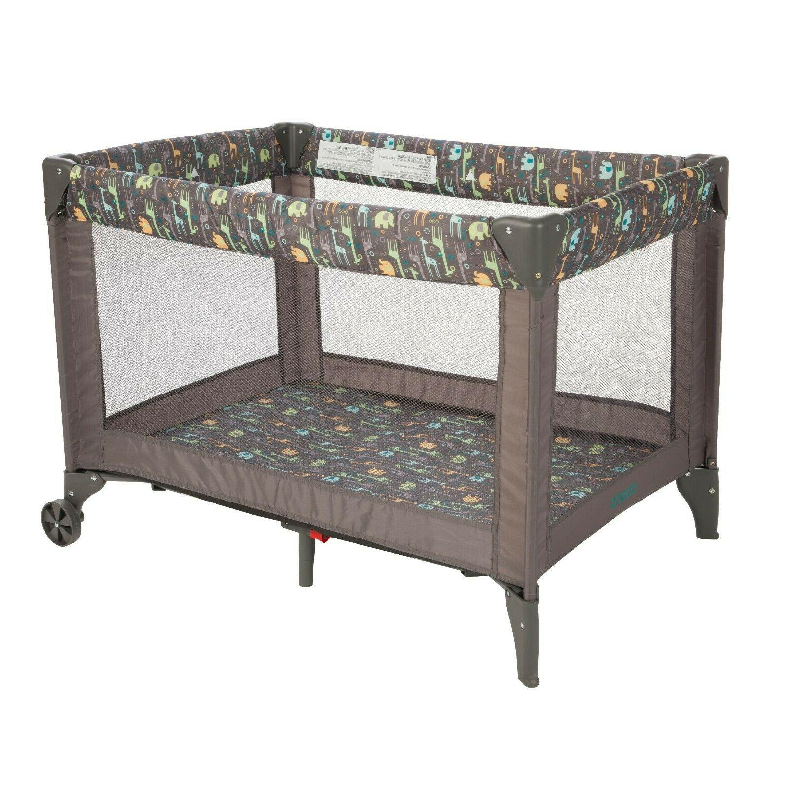 CRIB PLAYPEN Kid Portable