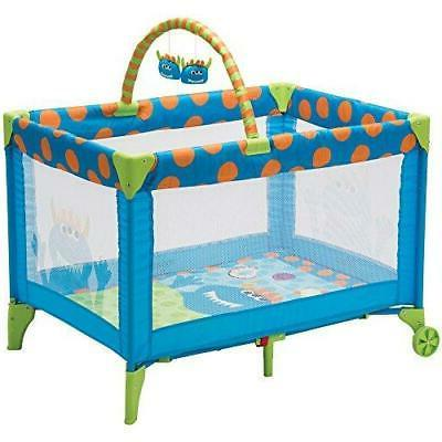 funsport deluxe play yard