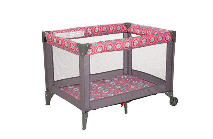 funsport play yard posey pop easy to