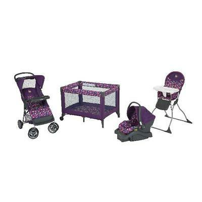 Cosco Funsport® Portable Compact Baby Play Butterfly Twirl