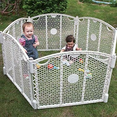 Honeycomb Play Yard