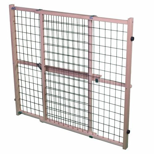 mypet extra wide wire mesh