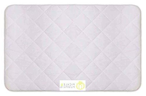 n play mattress cover hypoallergenic