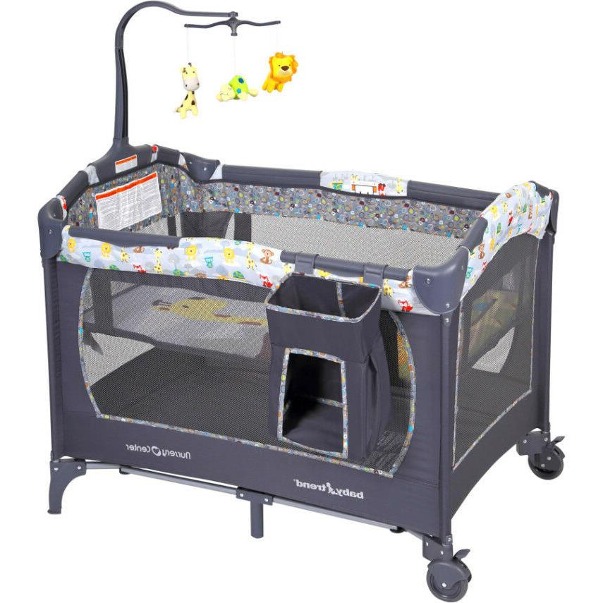 Baby pack n play Nursery Infant Babies