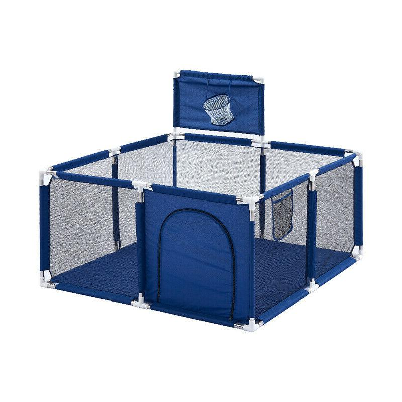 New Nets Playing Yards Baby Kids Year Blue