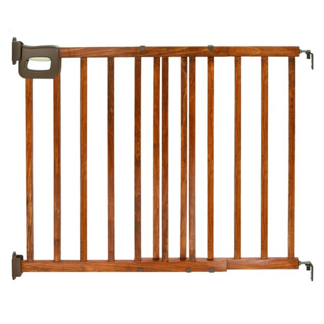 new deluxe wood simple secure top of